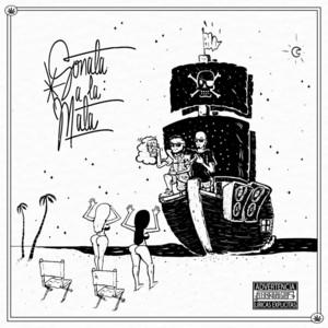 Jolly Roger cover art