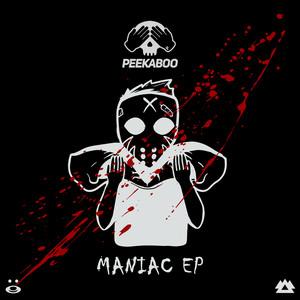 PEEKABOO - Maniac EP
