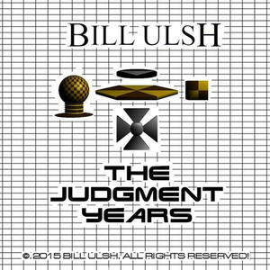 The Judgment Years album