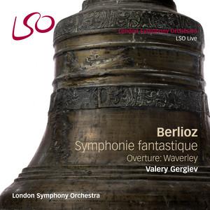 Symphonie Fantastique, Op. 14: IV. Marche au supplice cover art