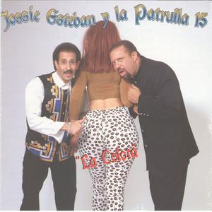 Por Amarte by Jossie Esteban y La Patrulla 15