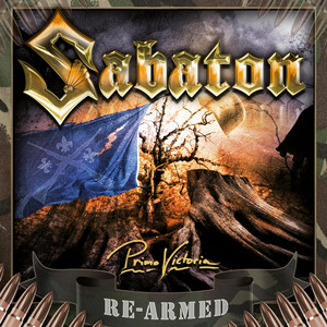 Into the Fire - Live, in Falun, 2008 by Sabaton