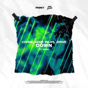 Lukem, Adam Veldt, JUNAR Feat. Skies - Down