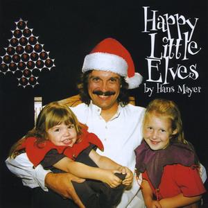 Happy Little Elves