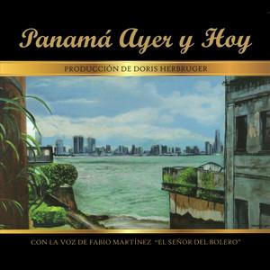 Panamá Ayer y Hoy album