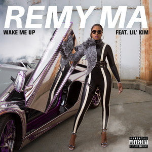 Wake Me Up (feat. Lil' Kim)