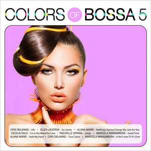 Colors of Bossa 5 album