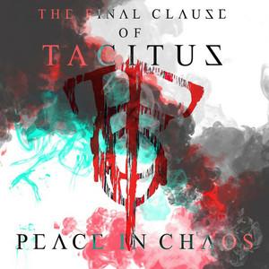 Peace in Chaos album