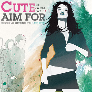 Cute Is What We Aim For – The Curse Of Curves (Studio Acapella)