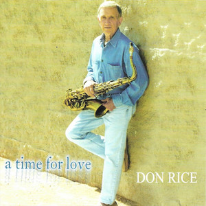 A Time for Love album