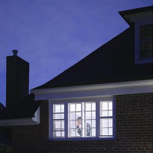 Moonlight in my Bedroom