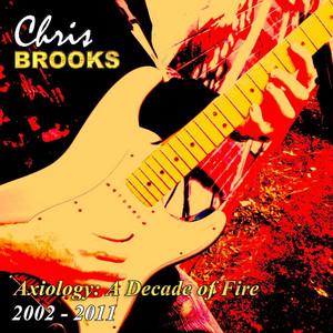 Unruly Elements (feat. Joe Chawki) by Chris Brooks