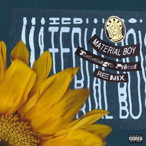 Material Boy (Teenage Priest Remix)
