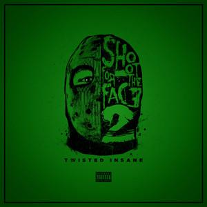 Chop Suey by Twisted Insane, Brotha Lynch Hung, ISO