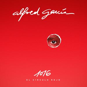 1016 / El Círculo Rojo - Alfred García
