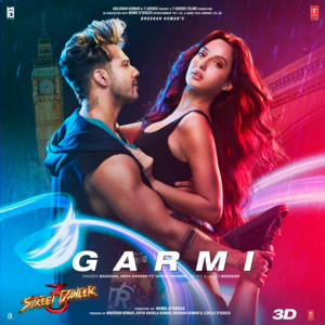 "Garmi (From ""Street Dancer 3D"") (feat. Varun Dhawan) - Badshah | MP3 Download"