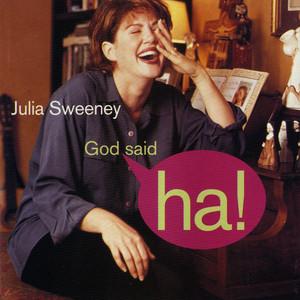 God Said Ha!