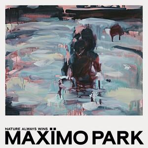 Maximo Park - Baby, Sleep