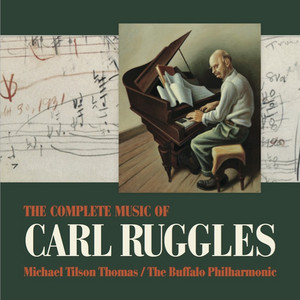 The Complete Music of Carl Ruggles