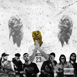 Monoblock - Remix cover art
