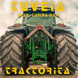 Traktorita