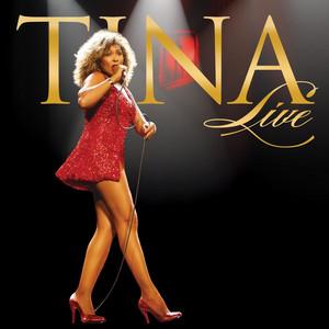 Tina Live - Tina Turner