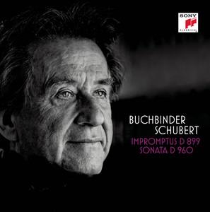Impromptus, D 899, Op. 90: III. Andante by Franz Schubert, Rudolf Buchbinder