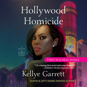 Hollywood Homicide - Detective By Day, Book 1 (Unabridged) Audiobook