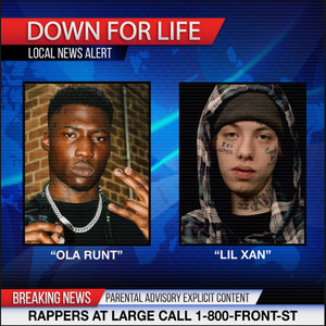 Down For Life (feat. Lil Xan)