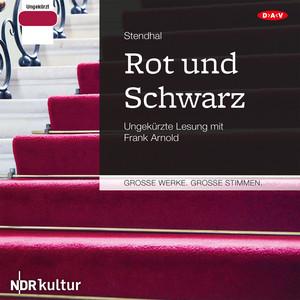 Rot und Schwarz Audiobook