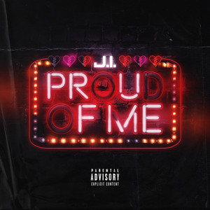 Proud Of Me cover art