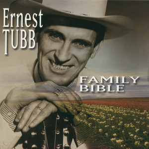 Family Bible album