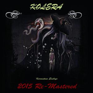 Karantina Embryo 2015 (Re-Mastered) Albümü