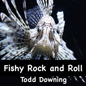 Fishy Rock and Roll