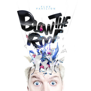 Blow The Roof cover art
