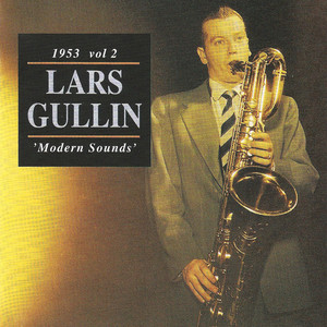 1953 Vol 2 - 'Modern Sounds' album