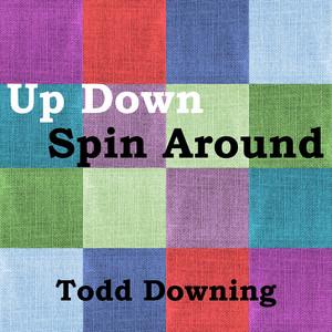 Up Down Spin Around