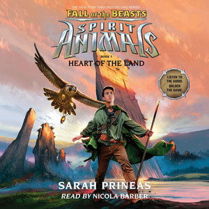 Heart of the Land - Spirit Animals: Fall of the Beasts, Book 5 (Unabridged) Audiobook free download