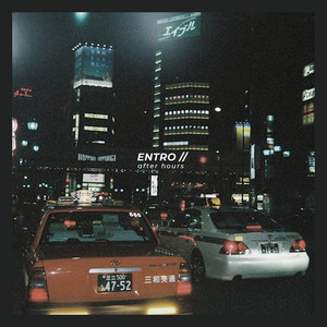 Takoyaki cover art