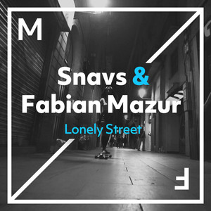 Lonely Street cover art