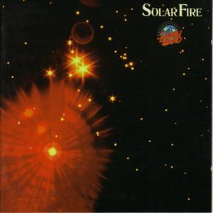 Solar Fire album