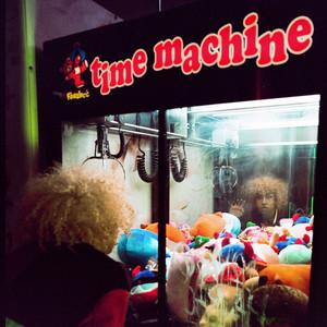 time machine by Fousheé