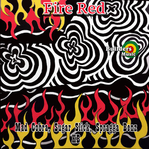 Fire Red Project