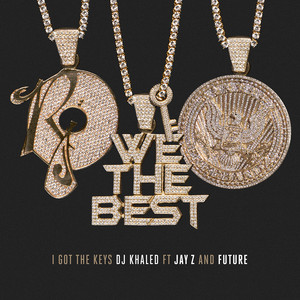 I Got the Keys (feat. Jay-Z & Future)