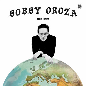 Your Love Is Too Cold by Bobby Oroza