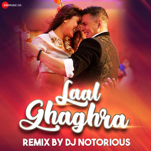 Laal Ghaghra Remix By DJ Notorious