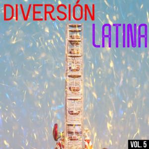Diversión Latina Vol. 5