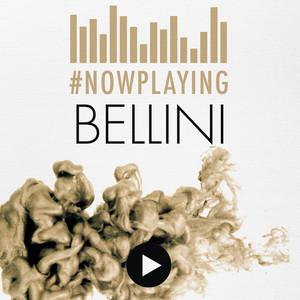 #nowplaying Bellini album