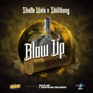Shatta Wale, Skillibeng, Gold Up - Blow Up - Raw