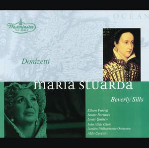 Donizetti: Maria Stuarda album